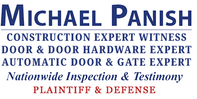 Michael Panish, Expert Witness & Consultant